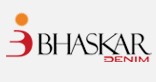 BHASKAR DENIM logo