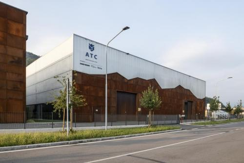 ATC Additive Technology Center Nembro