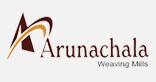 ARUNACHALA WEAVING MILLS logo