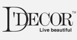 D'DECOR PVT LTD logo
