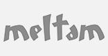 Meltam Tekstil logo