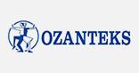 Ozanteks logo