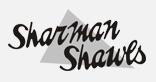 SHARMAN SHAWLS logo