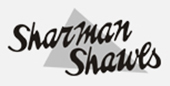 Sharman Shawls logo