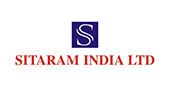 Sitaram India logo
