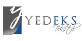 Yedeks Tekstil logo