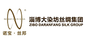 Zibo Daranfang Silk Group logo