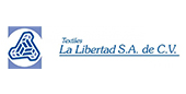 La Libertad logo