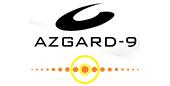 Azgard 9 logo