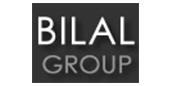 Bilal Textile logo